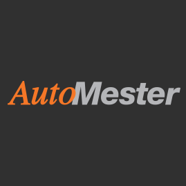 Morten Damgaard Auto ApS - AutoMester + logo