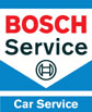 Bosch Car Service Osted ApS logo