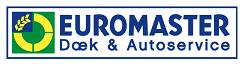 Euromaster Herlev logo