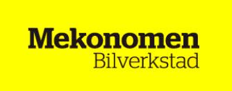 Mekonomen Hagagatan logo