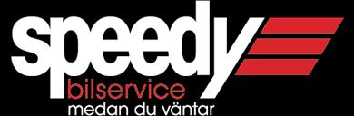 Speedy Bilservice Västberga logo