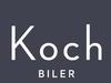 Koch Biler A/S logo