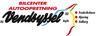 Autoopretning Vendsyssel logo