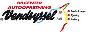 Bilcenter Vendsyssel Hjørring logo