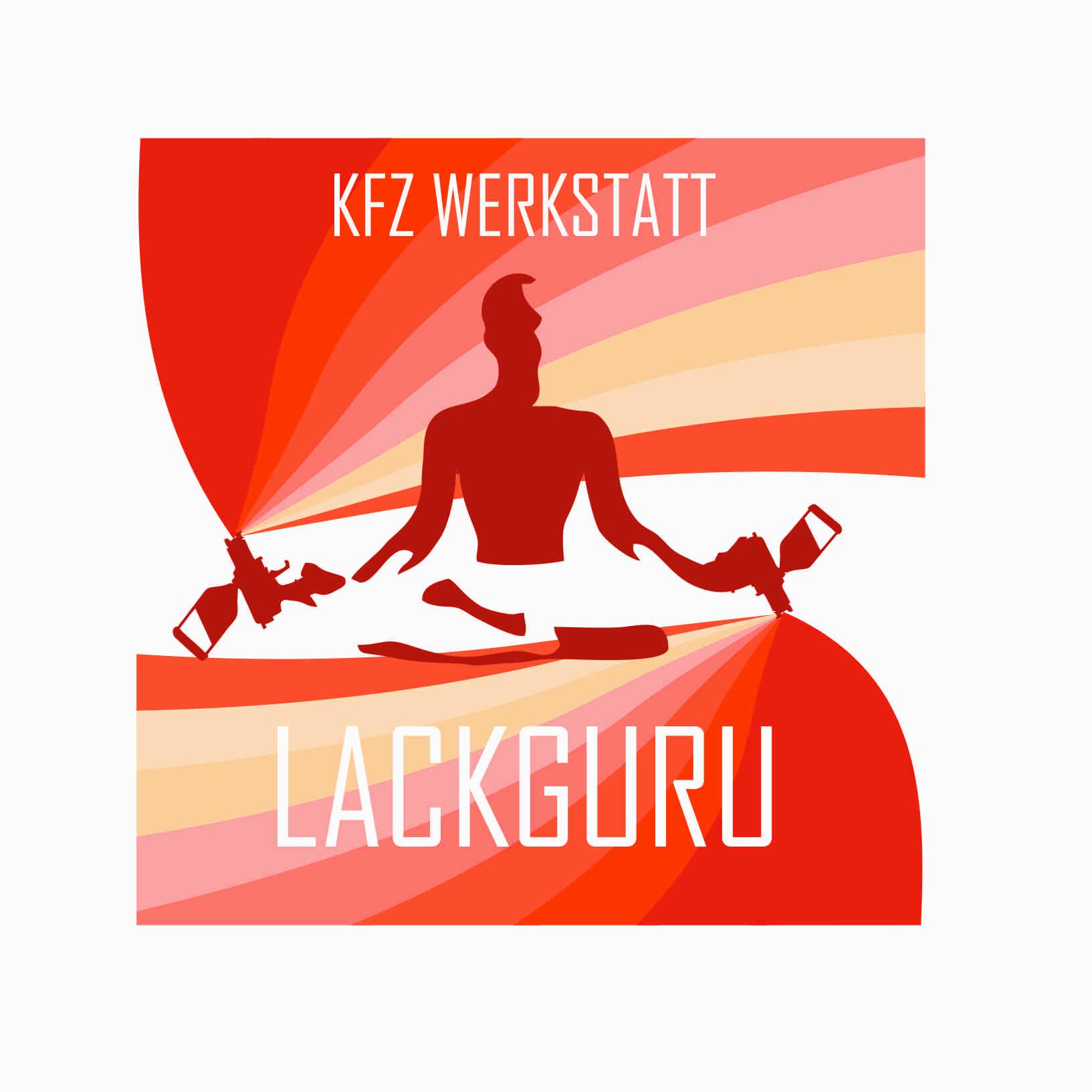 LackGuru UG (Haftungsbeschränkt) logo