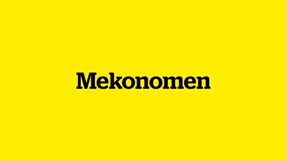 Bilexperten - Mekonomen logo