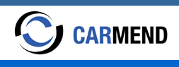 Carmend logo