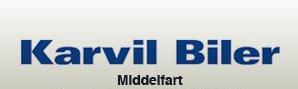 Karvil Biler A/S logo