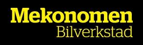 MEKONOMEN NORRTULL Bilverkstad logo