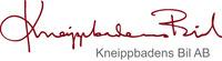 Kneippbadens Bil AB logo