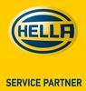 Jacobsen's Autoværksted I/S - Hella Service Partner logo