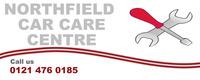 Northfield Car Care Centre logo