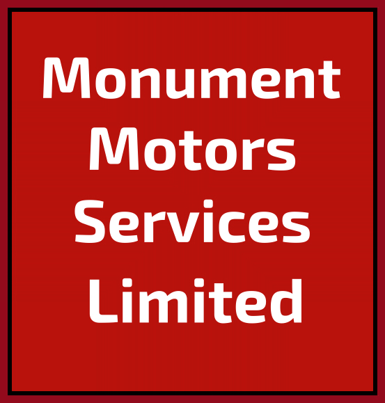 Monument Motor Services Limited  logo