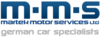 Martek Motor Services Ltd logo