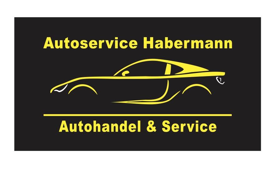 Autoservice Habermann logo
