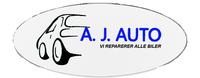 A.J Auto ApS - Hella Service Partner logo