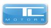 T L Motors logo