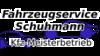 Fahrzeugservice Schuhmann logo