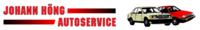 Johann Höng Autoservice logo