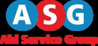 ASG Abi Service Group logo