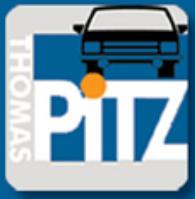 Autoservice Pitz logo