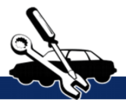 KFZ-Meisterwerkstatt Rudi Huonker logo