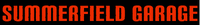 Summerfield Garage logo