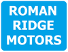 Roman Ridge Motors logo