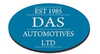 DAS Automotives Ltd logo
