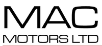 M A C Motors Ltd logo