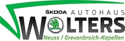 Autohaus Wolters logo