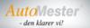 Borgmesterbiler - AutoMester logo