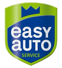Easy Auto Service Grafschaft logo