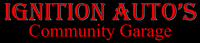 Ignition Autos logo