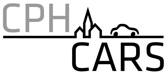 Cph Cars Autoværksted - Teknicar logo