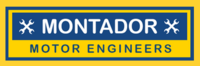 Montador Motor Engineers logo