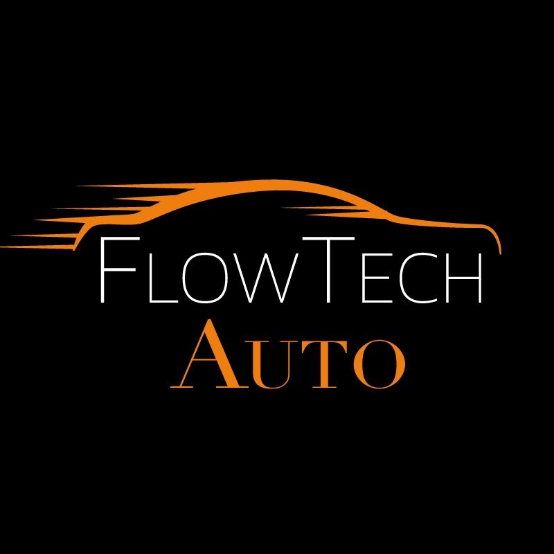Flowtech Auto logo