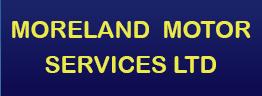 Moreland Motor Services Ltd logo