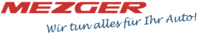 Mezger Bosch Service Leipzig logo