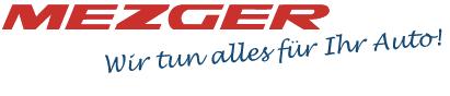 Mezger Bosch Service Kitzingen  logo