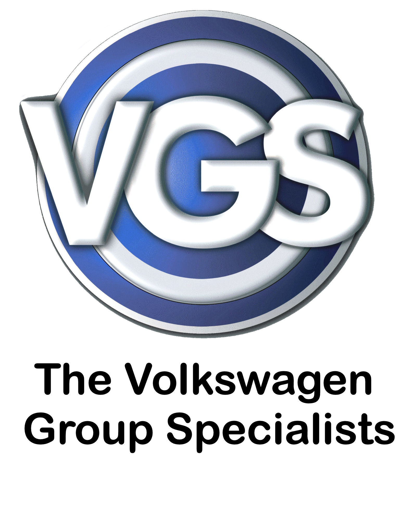 Volkswagen Group Specialists logo