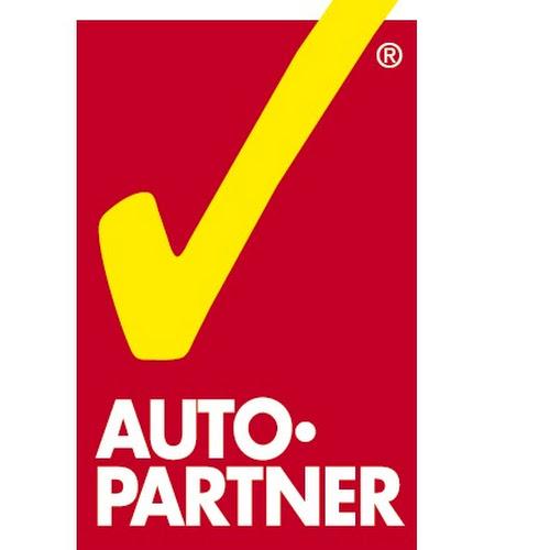 Gjerlev Autoservice - AutoPartner logo