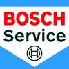 Jan Mikkelsen Autoværksted ApS - Bosch Car Service logo