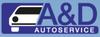 A&D Autoservice Hermsdorf GmbH & Co KG logo