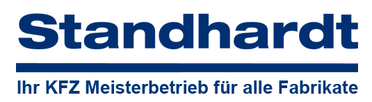 Ford Autohaus Standhardt logo