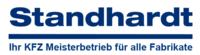 Ford Autohaus Standhardt logo