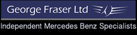 George Fraser Ltd logo