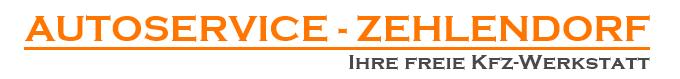 Autoservice-Zehlendorf logo