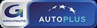 Søholm Autoservice - AutoPlus logo