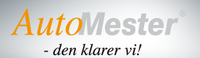 Rødgaard Biler - AutoMester logo